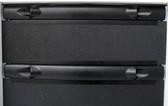 10143 | HotLok, Full Rack Blanking Panel Kit, 42U
