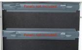 10144 | HotLok, 36U Full Rack Blanking Panel Kit