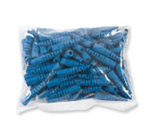 Corning UniCam® Connector Boots, SC, 3.0 mm, Bulk pack, green 95-400-50-BP3G