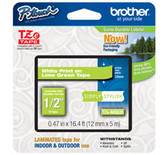 TZeMQG35 | Brother Solutions