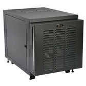SR12UBFFD | 12U SmartRack Rack Enclosure Cabinet for Harsh Environments