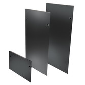 SR58SIDE4PHD | 58U SmartRack Heavy-Duty Open Frame side panels with latches