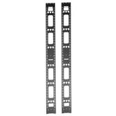 SRVRTBAR | SmartRack 42U Vertical Cable Management Bars