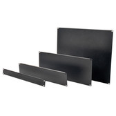 SRXUPANEL   19 in. Blanking Panel Kit, 4 Pieces