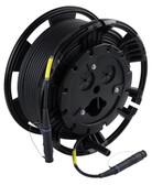 SMPTE ASSEMBLY 350 Feet:  OCA-1007694-0350F:  SMPTE ASSY, 8CH, FCMA/FCFA, 2F SM/6E, 350 FEET