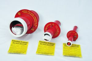 SF-1   Unique Fire Stop Products