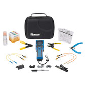 FOCTT2‐BKIT | Panduit Opticam Toolkit w/ Fittel Cleaver