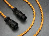 SC-17   RLE Technologies: Sensing cable; conductive fluids, 17ft/5.18m, pre-installed male/female connectors