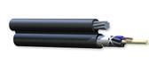 012EUA-T4101D20: Corning ALTOS® Figure-8 Loose Tube, Gel-Free Cable, 12 F, Single-mode (OS2)