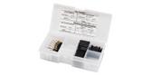 95-050-41-Z: Corning UniCam® Connector, SC, Organizer Pack, Organizer pack, 50 µm multimode (OM2)
