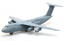 C-5B Galaxy Diecast Model USAF 436th AW, #87-0045, Dover AFB, DE