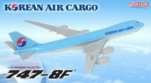 747-8 Freighter Korean Air HL7609