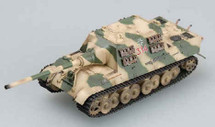 Jagdtiger (Porsche) S.Pz.Jag.Abt.653, Tank 314 Display Model