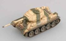 T-34 Iraqi Army Display Model