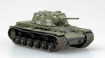 KV-1 Moscow, August 1942 Russian Army