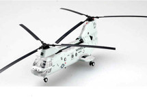 CH-46E Sea Knight Helicopter Marines