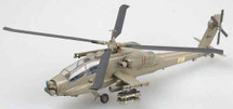 AH-64A Apache Helicopter 2-227, Head Hunters US Army, IFOR