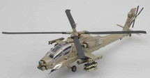 AH-64A Apache US Army 1st Armored Div, Balad, Iraq, 2004