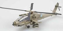 AH-64A Apache US Army XVIII Airborne Corps