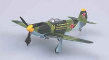 Yak-3 Display Model Soviet Air Force, Eastern Russia, 1945