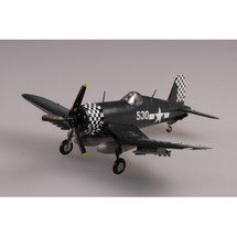 "F4U Corsair USMC VMF-312 Day`s Knights, ""White 530"", Merritt Chance"