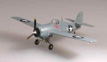 F4F Wildcat USMC VMF-223 Bulldogs, 1942