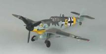 Bf 109G Luftwaffe VI./JG 51 Molders, 1942