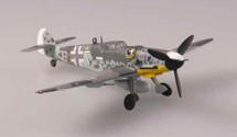 Bf 109G Luftwaffe IV/JG 51 Molders, Yugoslavia, 1943