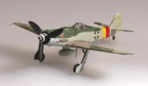 Fw 190D Luftwaffe IV/JG 3 Udet, 1945