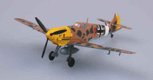 Bf 109E Luftwaffe 2./JG 27