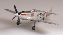 P-51D Mustang USAAF 23rd FG Flying Tigers, Chuck Older
