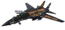 4D Vision Cutaway Model F-14D Tomcat VX-9 Vampires