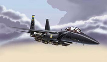 F-15 Strike Eagle US Air Force Desert Storm