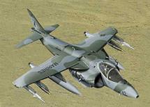 """Harrier AV-8 Plus USMC DS VMA 311 """"Bull Dogs"""""""