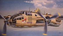 "B-25D Mitchell ""Seven Oh Seven"""