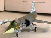 F-104 Starfighter Bavaria