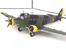 """JU-52-3M Luftwaffe """"Crete Campaign"""""""