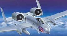"""A-10 Warthog USAF """"Black Hogs"""""""