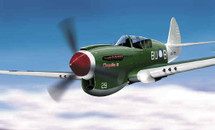 "P-40N Kittyhawk Royal Army Air Force ""Cleopatra II"" Mk. IV"