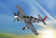 P-51D Mustang Big Dick Signature Edition