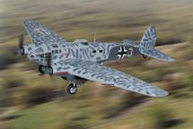 "Heinkel HE-111 Luftwaffe ""Greif"" KG 55"
