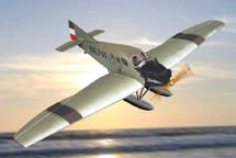 Junkers F-13 Float Beni S.A.
