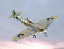 "Spitfire MKIB Royal Navy ""Torch Operation"""