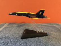F/A-18 Hornet Blue Angels US Navy Aerobatic Team
