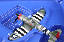 P-47 Thunderbolt US Army Air Force WWII Aces
