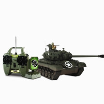 Tank - Radio Controlled U.S. M26 Pershing