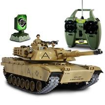 Tank - Radio Controlled U.S. M1A1 Abrams