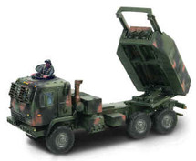 M142 High Mobility Artillery Rocket System US