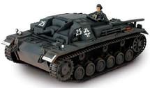 Sturmgeschutz III Ausf. B German Eastern Front, 1941