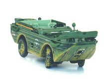 Amphibian GP Military Vehicle U.S. WWII Military Vehicle